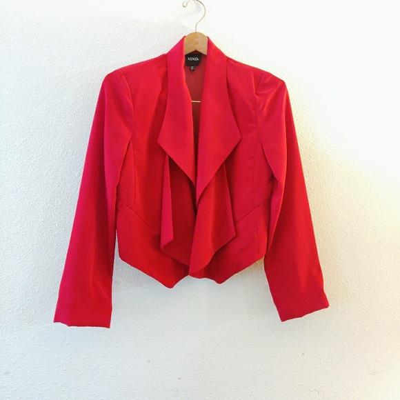⚡Sale!! ⚡Xoxo jacket
